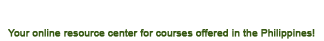 Courses Logo