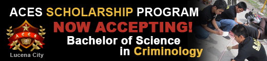 Criminology science subjects in junior college