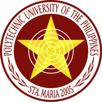 Polytechnic University of the Philippine sta maria bulacan