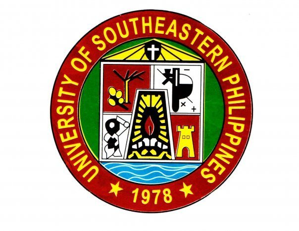 University of Southeastern Philippines Main Campus