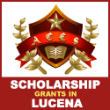 ACES Scholarship 2014-2015