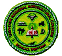 Tawi-Tawi Regional Agricultural College